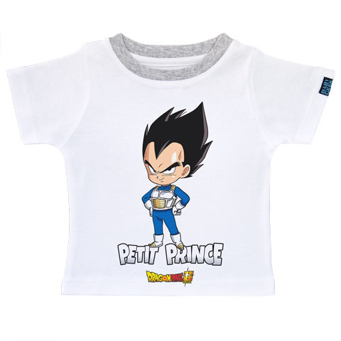 Petit prince - Vegeta - Dragon Ball Super