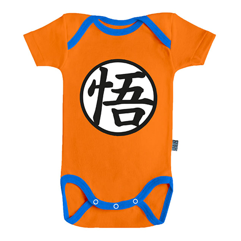 Tenue de Goku - Dragon Ball Super