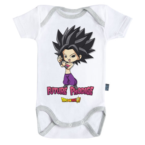 Future Prodige - Caulifla - Dragon Ball Super