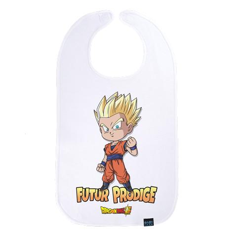 Futur Prodige - Gohan - Dragon Ball Super