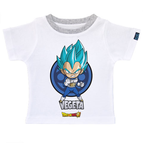 Vegeta - Dragon Ball Super