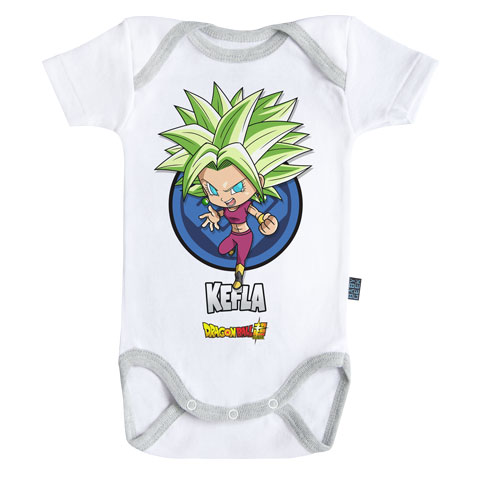 Kefla - Dragon Ball Super
