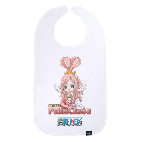 Petite Princesse Sirène - Shirahoshi - One Piece