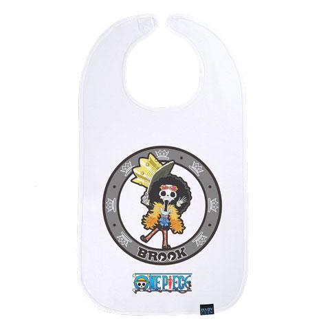 Emblème  Brook - One Piece