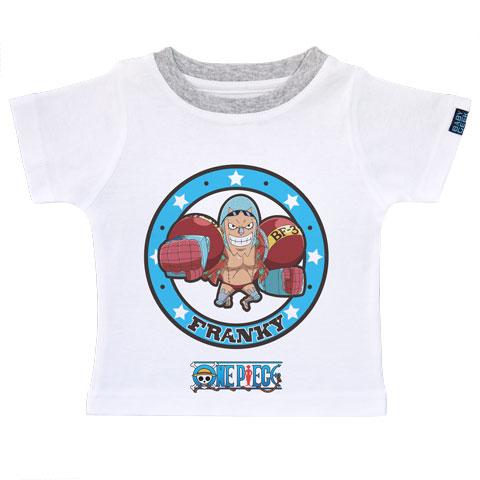 Emblème Franky - One Piece
