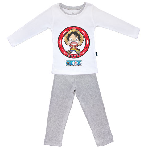 Emblème Luffy - One Piece