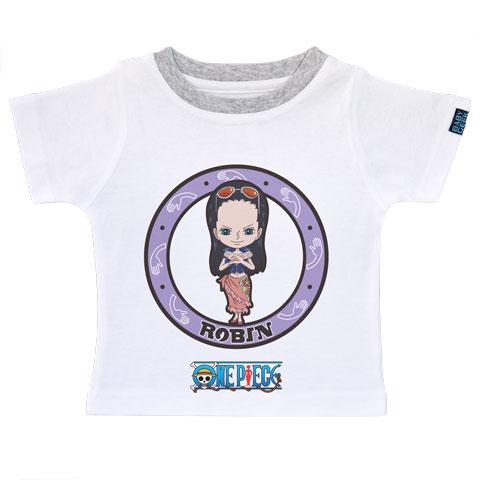 Emblème Robin - One Piece