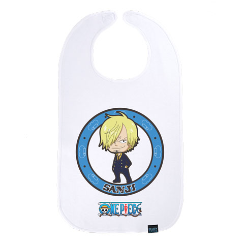 Emblème Sanji - One Piece