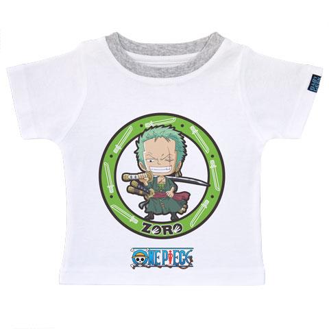 Emblème Zoro- One Piece