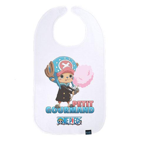 Petit gourmand - Chopper - One Piece