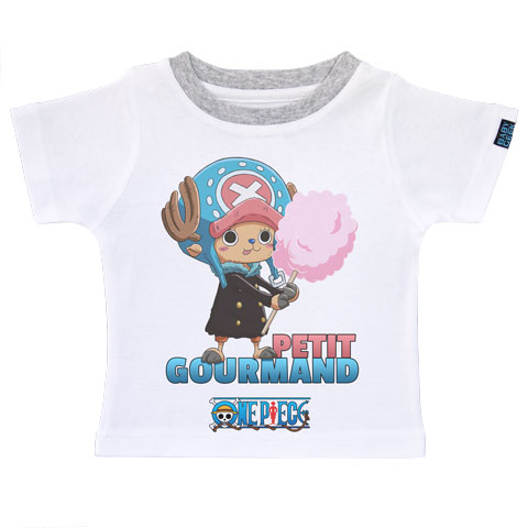 Petit gourmand - Chopper - One Piece