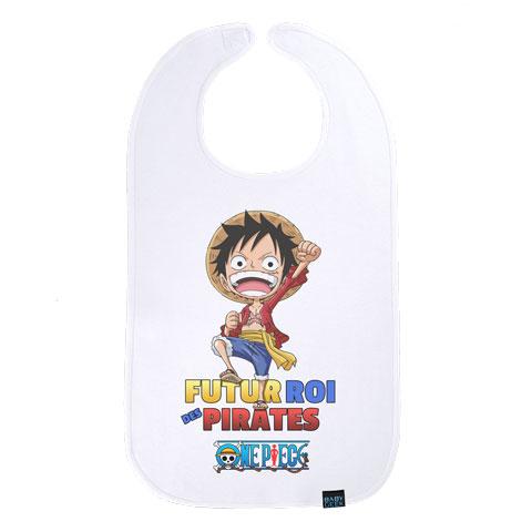 Futur roi des pirates - Luffy - One Piece