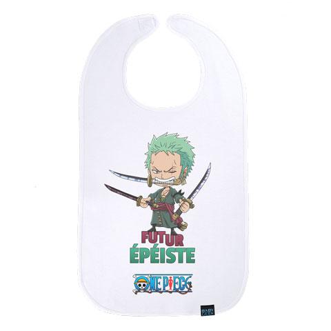Futur épeiste - Zoro - One Piece