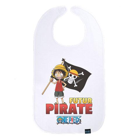 Futur pirate - Luffy - One Piece