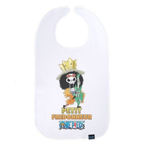 Petit fredonneur - Brook - One Piece