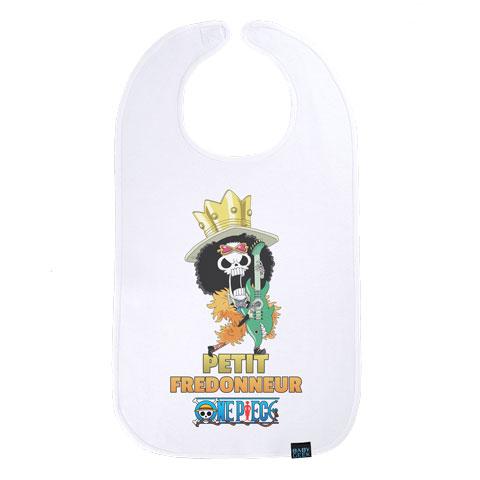 Petit fredonneur - Brook - One Piece