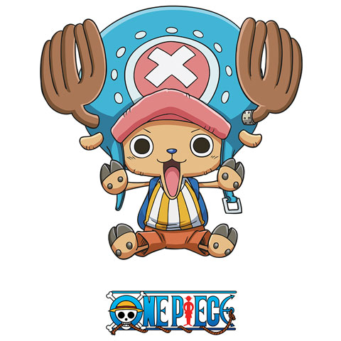 Chopper - Free Hugs - One Piece