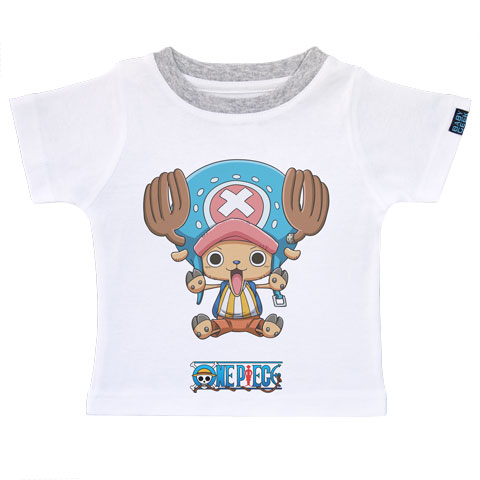 Chopper - Free Hugs - One Piece -
