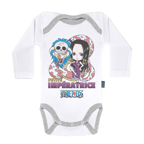 Petite impératrice - Boa Hancock - One Piece