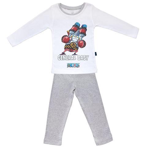 Général Baby - One Piece