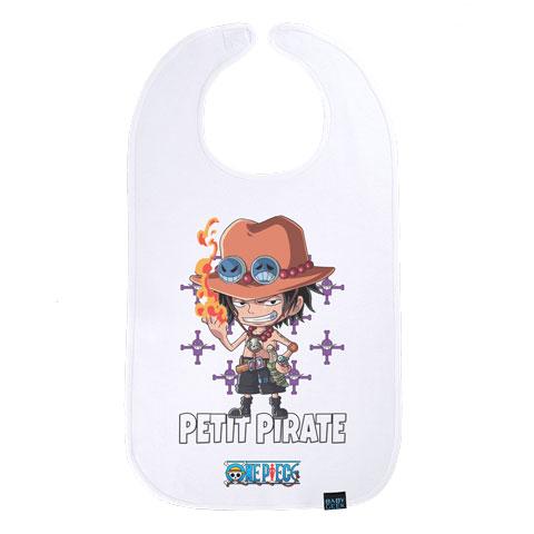 Petit Pirate Ace - One Piece
