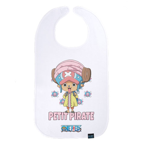 Petit Pirate Chopper - One Piece