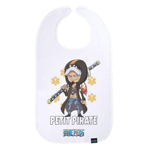Petit Pirate Law - One Piece