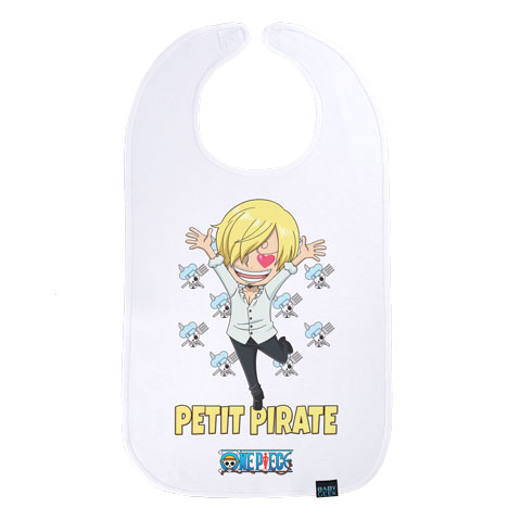 Petit Pirate Sanji - One Piece