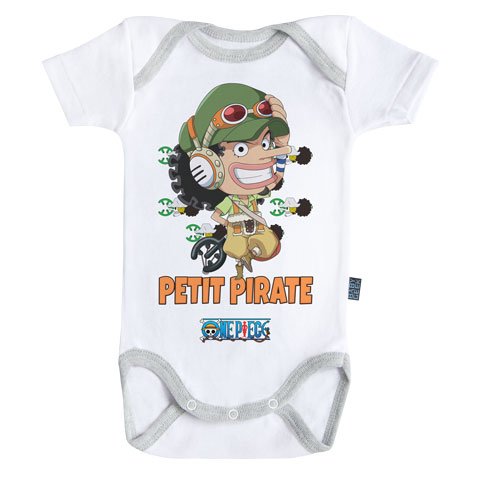 Petit Pirate Usopp - One Piece