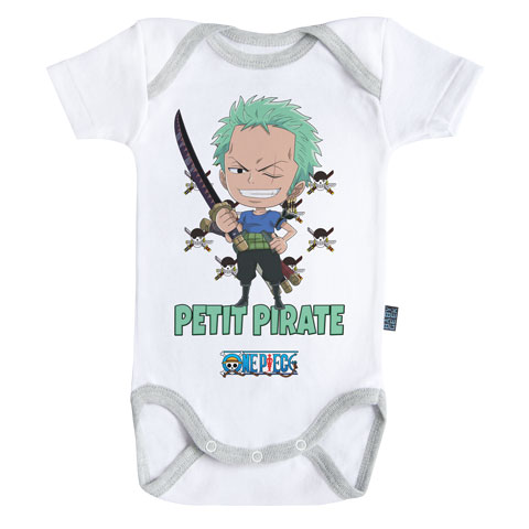 Petit Pirate Zoro - One Piece