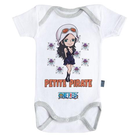 Petite Pirate Robin - One Piece