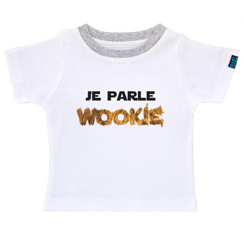 Je parle wookie