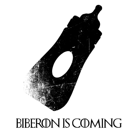 Biberon is coming