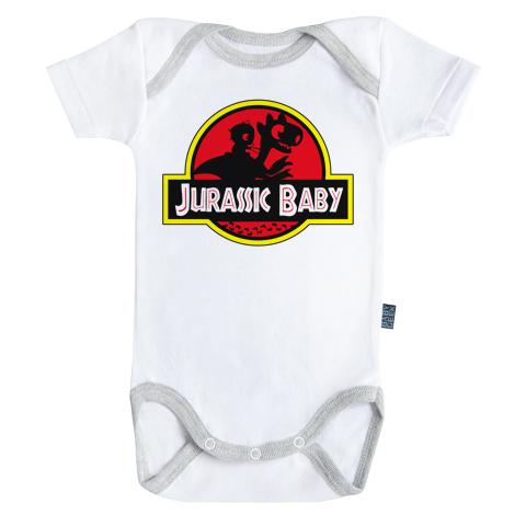 Jurassic Baby