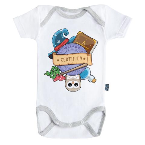 Bébé sorcier