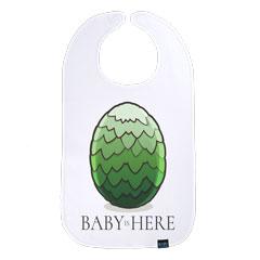 Baby is here - Vert