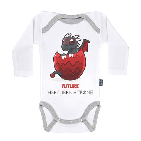 Future Héritière