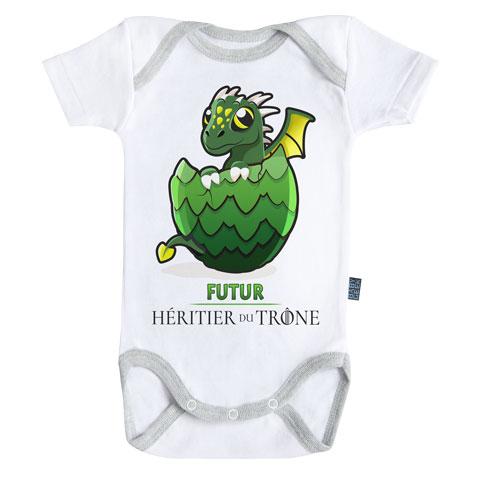 Futur Héritier