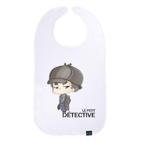 Petit détective