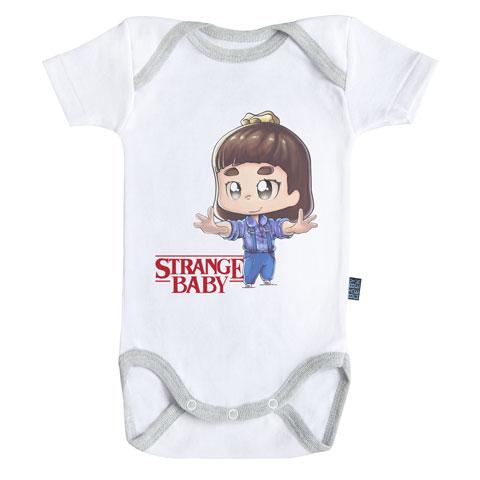 Super Strange Baby