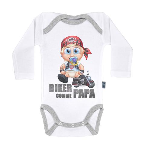 Un jour je serai un biker