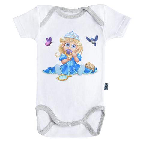 Un jour je serai une princesse