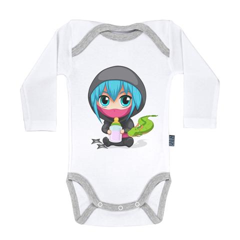 Petit Ninja