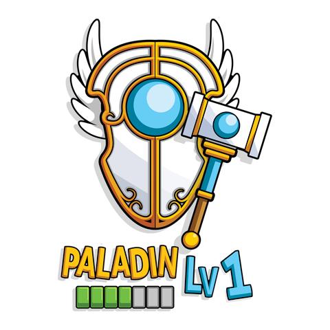 Paladin LV1