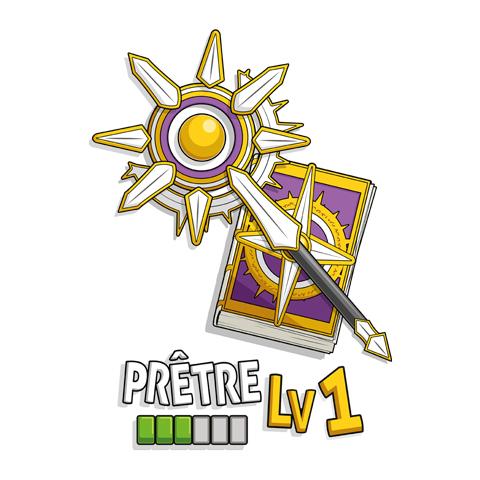 Prêtre LV1