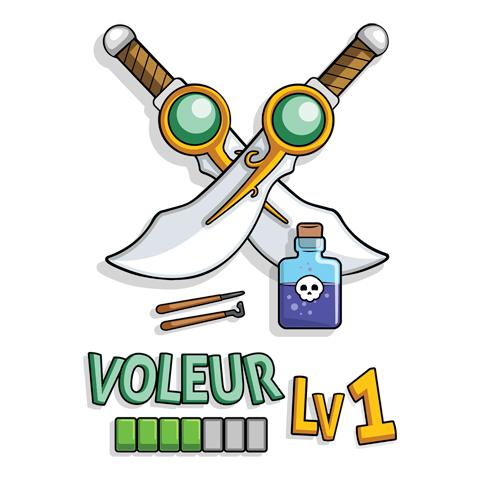 Voleur LV1
