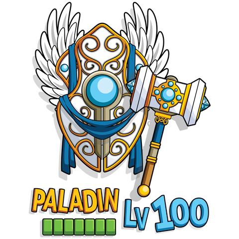 Paladin LV100