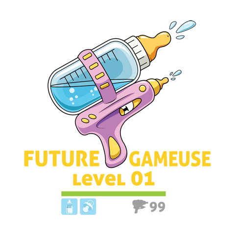 Future Gameuse