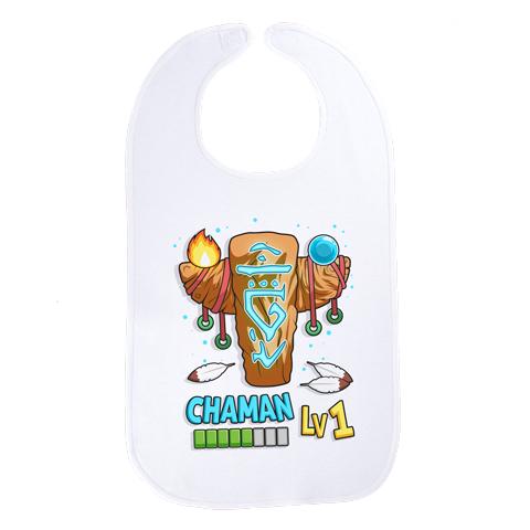Chaman LV1 (version garçon)