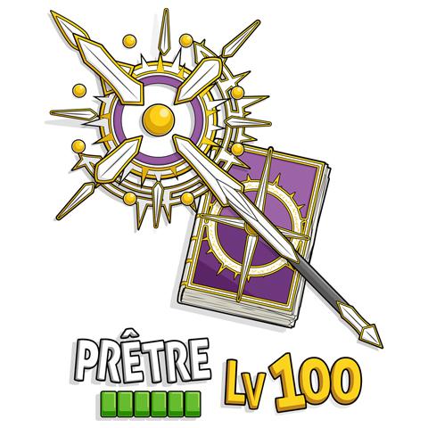 Prêtre LV100